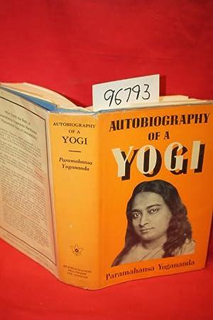 Autobiography of a Yogi: Yagananda, Paramahansa