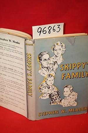 Skippy's Family: Meader, Stephen W.