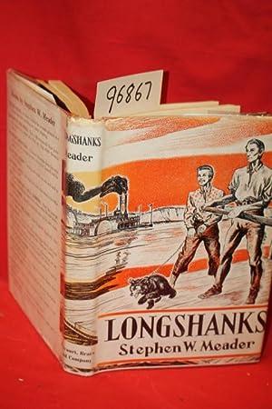 Longshanks: Meader, Stephen W.