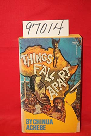 things fall apart by chinua achebe the reason for the title Retrouvez things fall apart: a novel et des millions de livres en stock sur amazonfr achetez neuf ou things fall apart is the first of three novels in chinua achebe's critically acclaimed african trilogy it is a classic to crown it all he had taken two titles and had shown incredible prowess in two inter-tribal wars and so.
