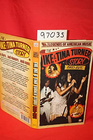 Legends of American Music: The Ike and Tina Turner Story 1960-1975 (3 Cd's): Jason, Mike (...