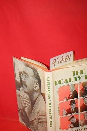 The Beauty Part: Perelman, S. J.