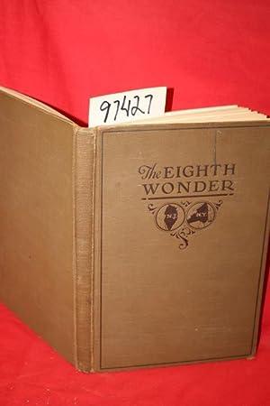 The Eighth Wonder: B. F. Sturtevant Company