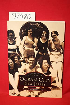 Images of America Ocean City New Jersey: Esposito, Frank J.
