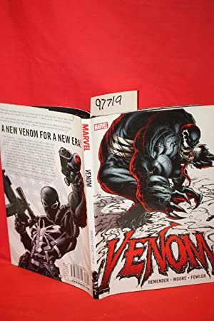 Venom: Graphic Novel: Remender, Rick