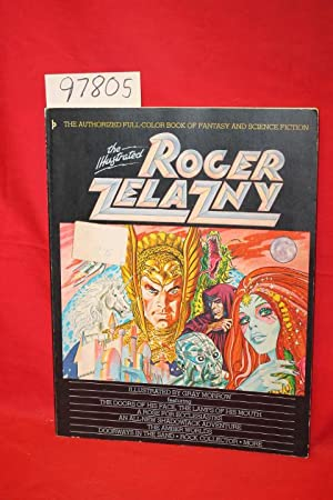 The Illustrated Roger Zelanzy: Zelanzny, Roger