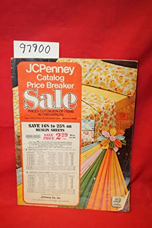 JCPenney Catalog Price Breaker Sale: JCPenney