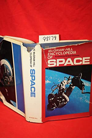 The McGraw-Hill Encyclopedia of Space: Carpenter, M. Scott;