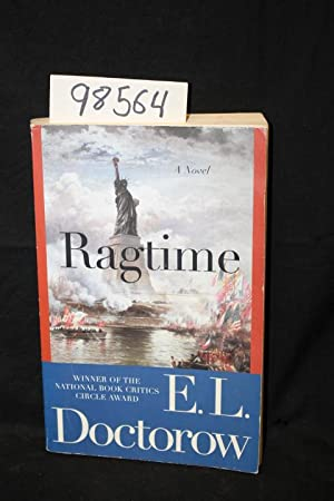 Ragtime: Doctorow, E. L.