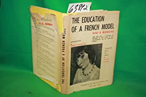 Education of a French Model: Kiki's Memoirs, Kiki Tells all - including an attempt on the ...