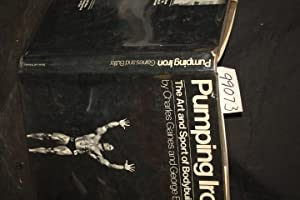Pumping Iron, the Story and Sport of: Gaines, Charles