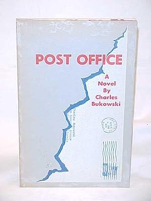 Post Office A Novel: Bukowski, Charles