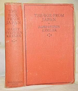 The box from Japan: Keeler, Harry Stephen