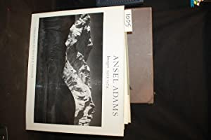 Ansel Adams Images 1923-1974: Adams, Ansel; Stegner,