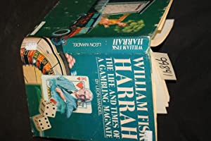 William Fisk Harrah the Life and Times: Mandel, Leon