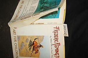 Frederick Remington Art for Children: Peter, Adeline; Raboff,