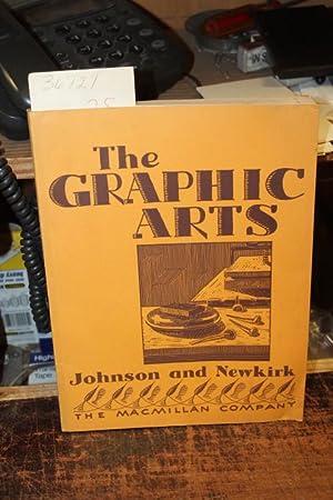 The Graphic Arts: Johnson, William H.,