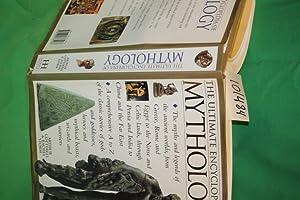 The Ultimate Encyclopedia of Mythology an A-Z: Cotterell, Arthur; Storm,