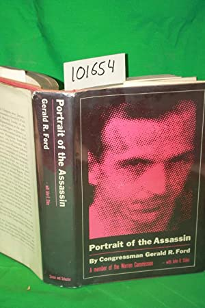 Portrait of the Assassin: Ford, Gerald R.;