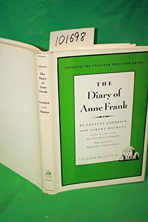 The Diary of Anne Frank: Frank, Anne; Goodrich,