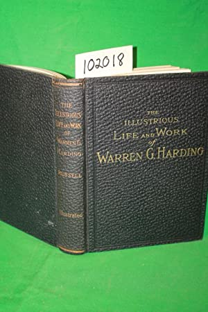 The Illustrious Life and Work of Warren: Russell, Thomas H.