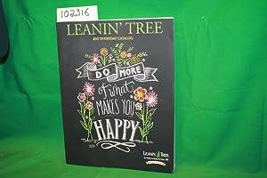 Leanin' Tree 2017 Everyday Catalog: Leanin' Tree
