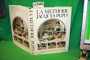 La Methode: Pepin, Jacques