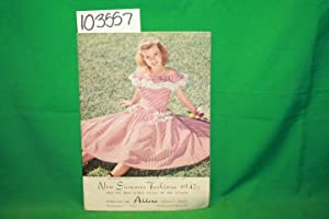 New Summer Fashions 1947: Staple Values of: Aldens