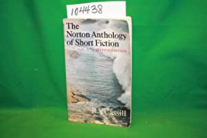 The Norton Anthology of Short Fiction: Cassill, R. V.