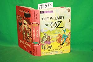 The Wizard of Oz; The Jungle Book: Frank Baum, L.;