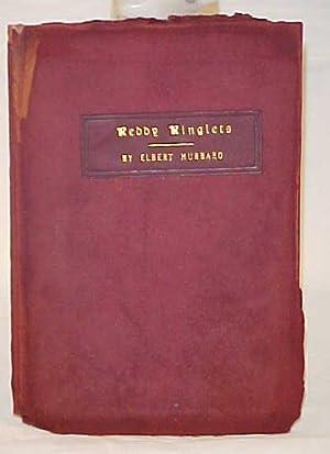 Reddy Ringlets, The Story of the Empty Stocking: Hubbard, Elbert