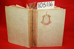 Pride and Prejudice Volumes 1 & 2: Austen, Jane; Johnson,