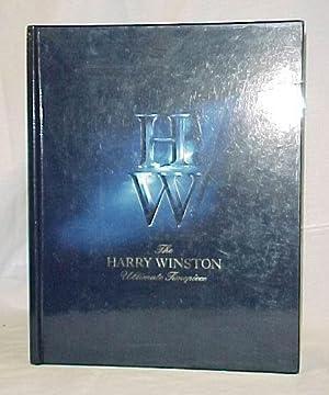 The Harry Winston Ultimate Timepiece: Harry Winston Company