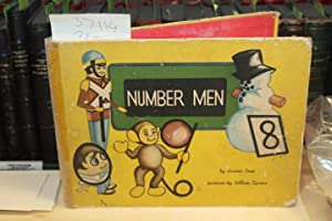 Number Men: True, Luise