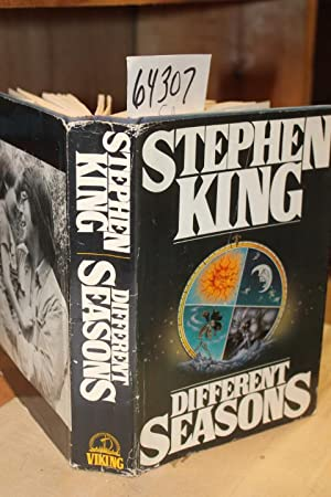 Different Seasons: King, Stephen