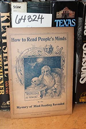 How to read minds book