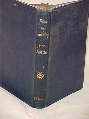 Sense and Sensibility CIRCA 1930'S: Austen, Jane