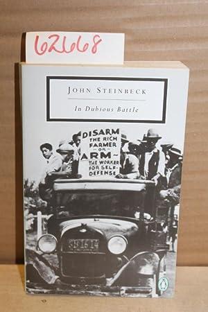 john steinbecks in dubious battle essay John steinbeck steinbeck, john - essay homework help  introduction  john steinbeck in dubious battle john steinbeck of mice and men john steinbeck popular study guides frankenstein.