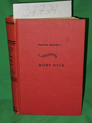Moby Dick: Melville, Herman edited