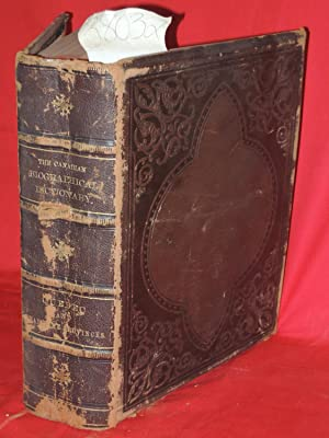The Canadian Biographical Dictionary and Portrait Gallery of Eminent and Self-Made Men: AMERICAN ...