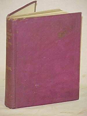 The Canadian Parliamentary Companion, And Annual Register: MACKINTOSH, C. H.