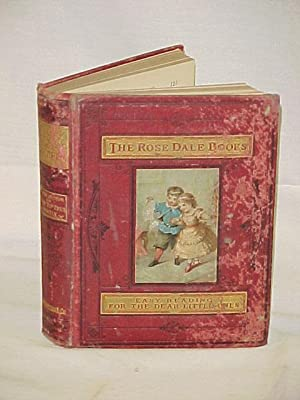The Rose Dale Books; Five Happy Children .Third of the Rose Dale Books: Sanford, Mrs. D. P.