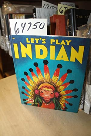 Let's Play Indian: Chastain, Mayde Lee
