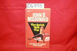 Travis McGee: The Quick Red Fox: MacDonald, John D.