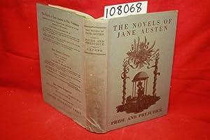 The Novels of Jane Austen: Volume II: Austen, Jane; Chapman,