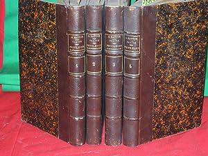 Traite De Privileges Et Hypothques ( IV Volume Set): Battur, G. B.