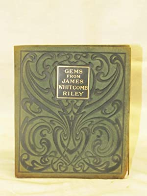 Gems from James Whitcomb Riley: Riley, James Whitcomb