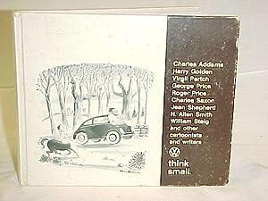 1967 Volkswagen of American Think Small: Volkswagen of American