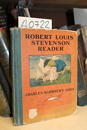 Robert Louis Stevenson Reader: Bryce, Catherine T.