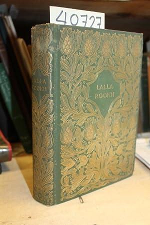 Lalla Rookh, An Oriental Romance: Moore,Thomas